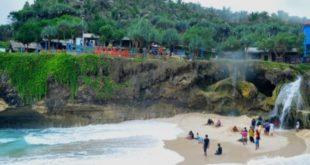 Recomendasi Wisata Pantai Pacitan Hits